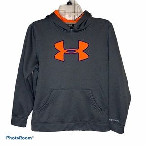 Under Armour hoodie sweater youth Large
